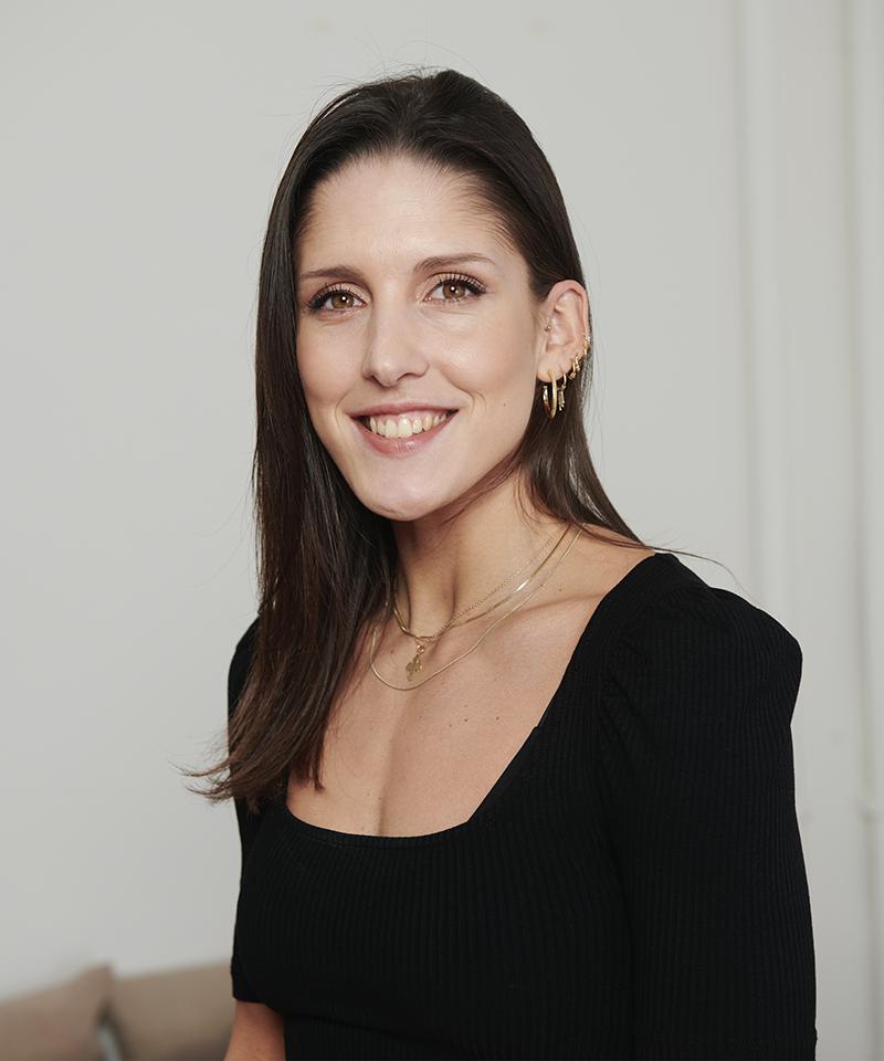 Maria Urwald